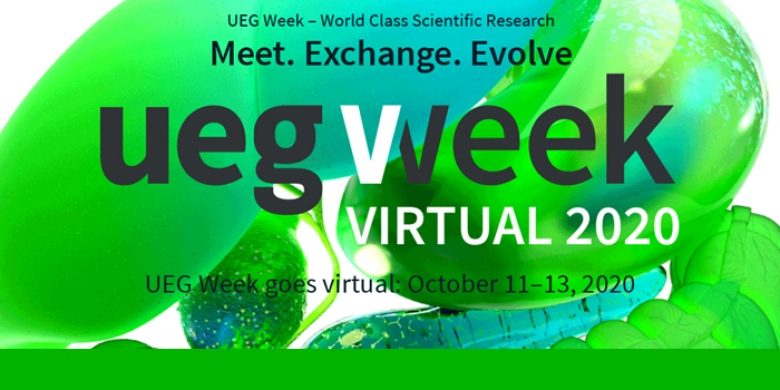 UEG Week Virtual 2020